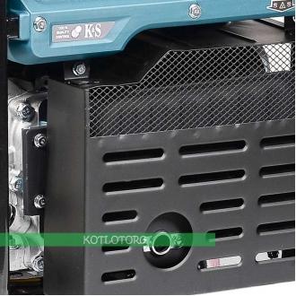 Инверторный генератор Konner & Sohnen KS 2100i