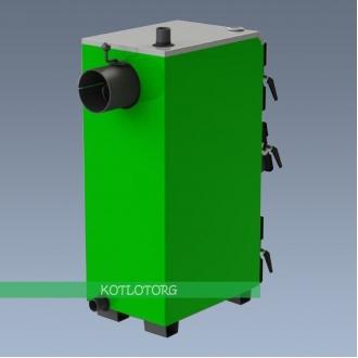 Твердотопливный котел Kotlant КО-3Д