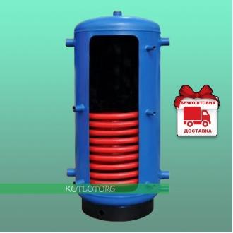 Kraft БТА-ТН (350-2000л) - Теплоаккумулятор Крафт