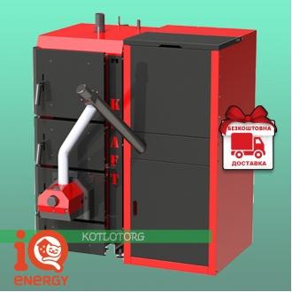 Kraft F (20-97 кВт) - Пеллетный котел Крафт