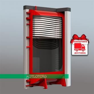 Kronas-ТАП1 (500-1000л) - Теплоаккумулятор Кронас