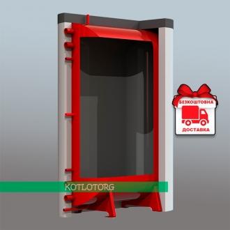 Kronas-ТАП0 (500-1000л) - Теплоаккумулятор Кронас