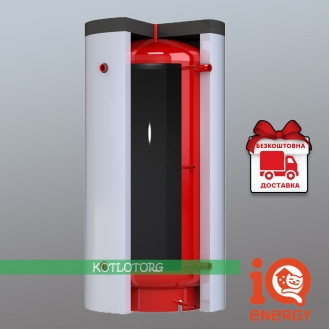 Kronas-TA0-90°/180° (200-5000л) - Теплоаккумулятор Кронас