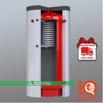 Теплоаккумулирующий бак Kronas TA-1