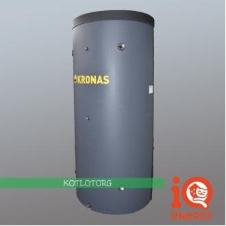 Теплоаккумулирующий бак Kronas TA0-90°/180°