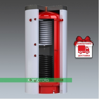 Kronas-TA2 (500-5000л) - Теплоаккумулятор Кронас