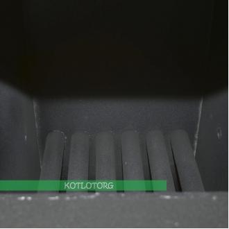 Твердотопливный котел длительного горения Kronas Unic New