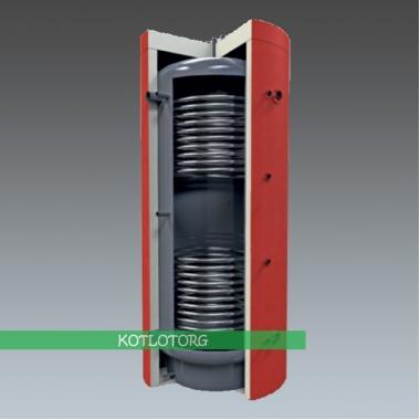 Теплоаккумулятор Kvant BF-2TB