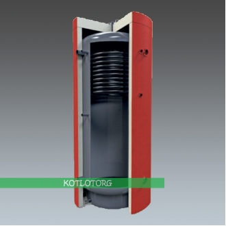 Kvant BF TB (250-2000л) - Теплоаккумулятор Квант