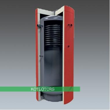 Теплоаккумулятор Kvant BF TB