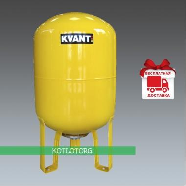 Расширительный бак Kvant Tanks WE
