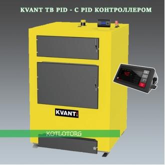 Твердотопливный котел Kvant TB
