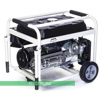 Генератор бензиновый Matari MX10000E-ATS