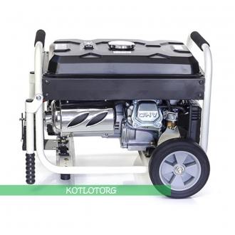 Генератор бензиновый Matari MX4000E