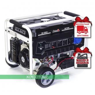 Matari MX7000E - Бензиновый генератор Матари