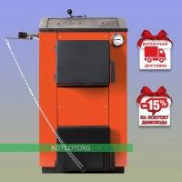 MaxiTerm-P (12-20 кВт) - Котел-плита МаксиТерм