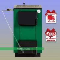 MaxiTerm Lux-P (15-22 кВт) - Котел-плита МаксиТерм
