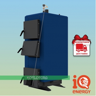 Неус КТМ (12-50 кВт) - Твердотопливный котел Neus