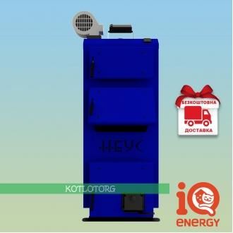 НЕУС В (10-38 кВт) - Твердотопливный котел Neus