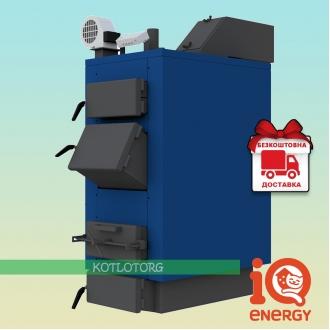 Неус Вихлач (10-120 кВт) - Твердотопливный котел Neus Wichlacz