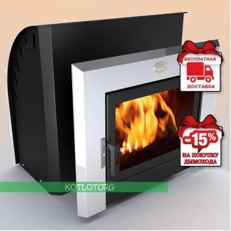Новаслав Каскад - Банная печь (18-26 кВт)