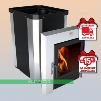 Новаслав Панорама - Банная печь (18-26 кВт)