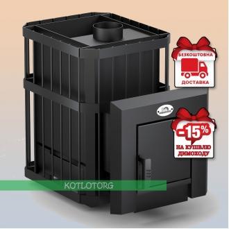 Новаслав Пруток - Банная печь (12-26 кВт)