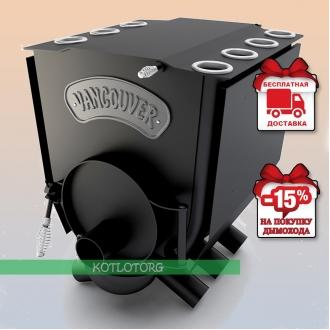 Булерьян с варочной поверхностью Новаслав Vancouver Lux (12 кВт)