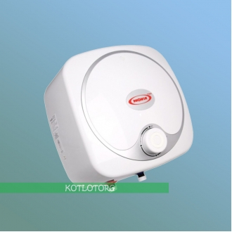 Электрический бойлер Novatec Compact Over CO-10 (10л)