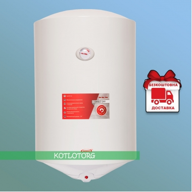 Электрический бойлер Novatec Direct Dry NT-DD (80л)
