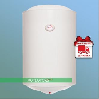 Novatec Standart NT-S (80л) - Электрический водонагреватель Новатек
