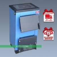 Огонек КОТВ П (10-25 кВт) - Котел-плита