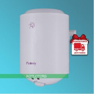 Peoniy Palermo P-MEV-10R (10л) - Электрический водонагреватель Пеоний