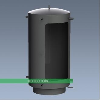 Теплоаккумулятор PlusTerm TS
