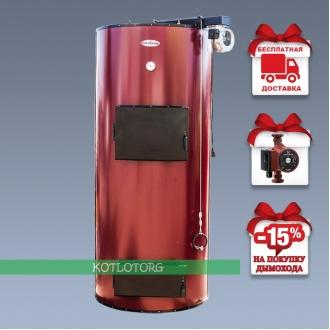 PlusTerm Standart (12-52 кВт) - Твердотопливный котел ПлюсТерм