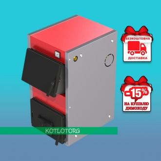 ProTech TT D Lux (9-30 кВт) - Дровяной котёл ПроТек