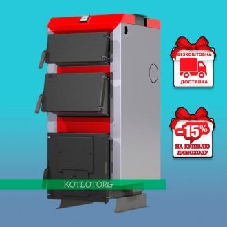 ProTech TT Eco Line (15-30 кВт) - Твердотопливный котел ПроТек