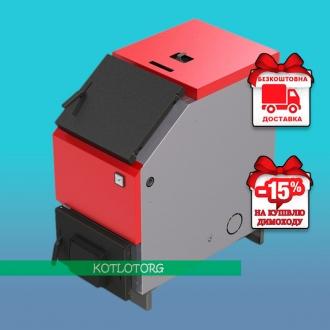 ProTech TT Eco Long (14-30 кВт) - Твердотопливный котел Холмова ПроТек