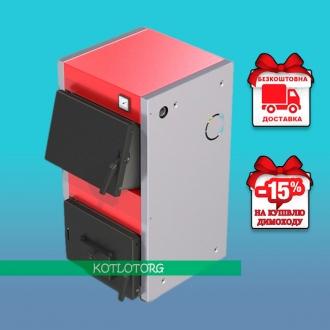 ProTech ТТ Econom (12-18 кВт) - Дровяной котёл ПроТек