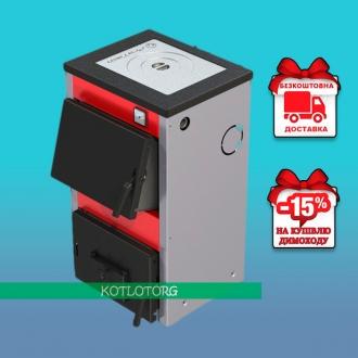ProTech ТТП Econom (12-18 кВт) - Котёл-плита ПроТек