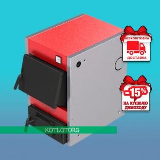 ProTech ТТ Standart+ (12-18 кВт) - Дровяной котёл ПроТек