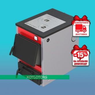 ProTech ТТП Standart+ (12-18 кВт) - Котёл-плита ПроТек