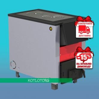 ProTech ТТП D Lux Taiga (18-25 кВт) - Котёл-плита ПроТек