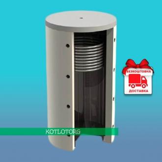 ProTech БЕ-ВЗ (500-2000л) - Теплоаккумулятор ПроТек