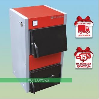 ProTech ТТ Standart (12-18 кВт) - Котел на дровах и угле ПроТех