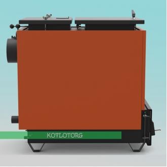 Твердотопливный котел шахтного типа Ретра 6М