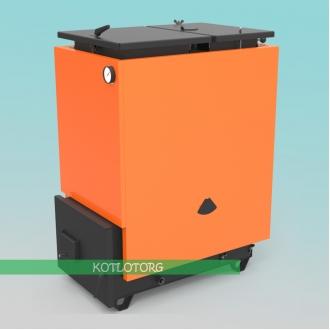 Твердотопливный котел шахтного типа Ретра 6М Комфорт