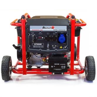Генератор бензиновый Matari S7990E