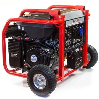 Генератор бензиновый Matari S7990E-ATS