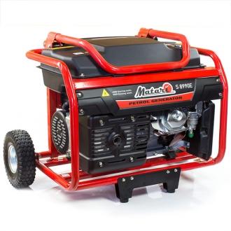 Генератор бензиновый Matari S8990E